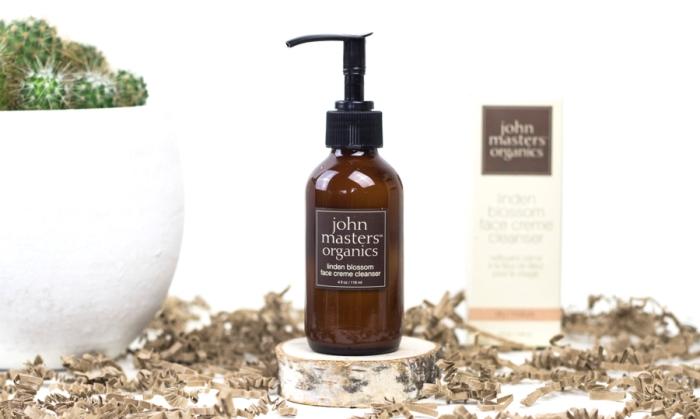 John Masters organics face cleansers 6624